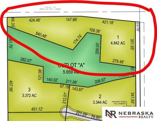 358th & Hwy 66, Louisville, NE 68037 (MLS #21816845) :: Omaha Real Estate Group