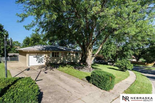 5624 S 113th Street, Omaha, NE 68137 (MLS #21816850) :: Complete Real Estate Group