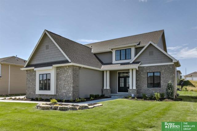 2110 S 210th Street, Omaha, NE 68022 (MLS #21816875) :: Nebraska Home Sales