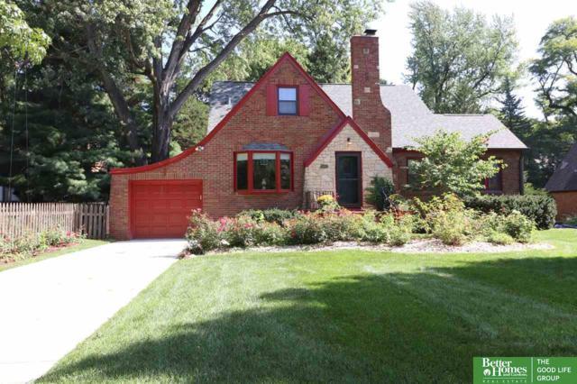 1637 Country Club Avenue, Omaha, NE 68104 (MLS #21816880) :: Omaha's Elite Real Estate Group