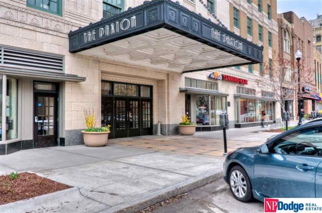 1403 Farnam Street #810, Omaha, NE 68102 (MLS #21816895) :: Complete Real Estate Group