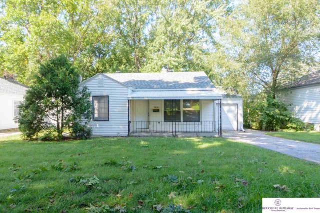3910 N 67 Street, Omaha, NE 68104 (MLS #21816896) :: Omaha's Elite Real Estate Group