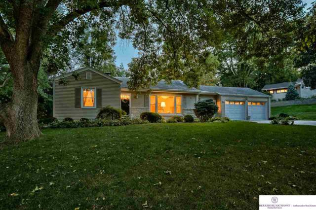 8011 Leavenworth Street, Omaha, NE 68114 (MLS #21816925) :: Omaha's Elite Real Estate Group