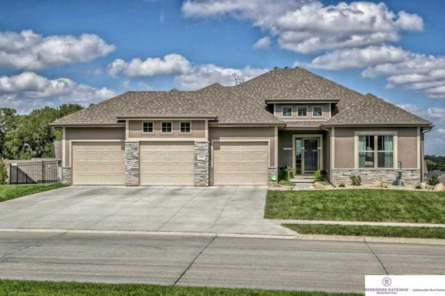 14958 Wild Indigo Street, Bennington, NE 68007 (MLS #21816946) :: Complete Real Estate Group