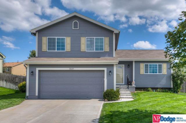 10609 S 27th Street, Bellevue, NE 68123 (MLS #21816962) :: Omaha Real Estate Group