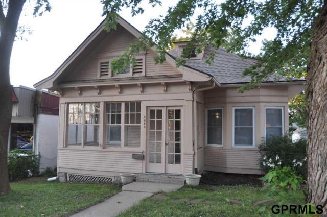6320 Maple Street, Omaha, NE 68104 (MLS #21816978) :: Complete Real Estate Group