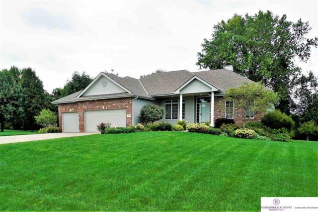 22024 Trailridge Boulevard, Omaha, NE 68022 (MLS #21817020) :: Complete Real Estate Group