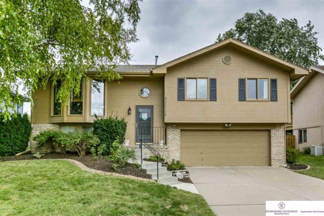 15216 Pasadena Avenue, Omaha, NE 68144 (MLS #21817022) :: The Briley Team