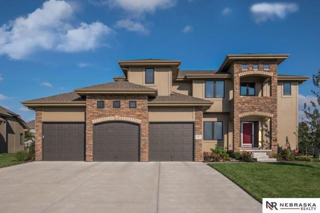 10611 S 188 Street, Omaha, NE 68136 (MLS #21817034) :: Omaha Real Estate Group