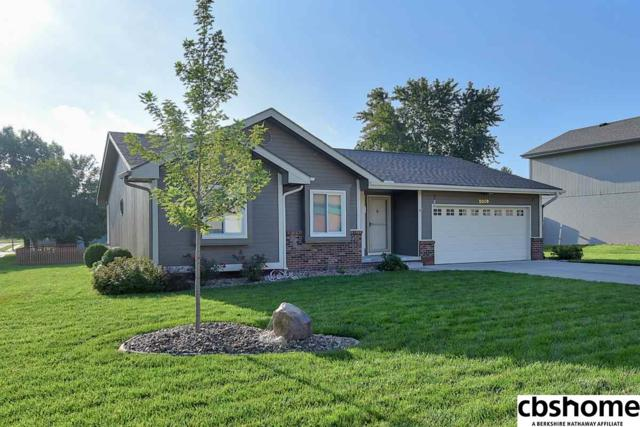 2009 Glenwood Avenue, Papillion, NE 68046 (MLS #21817046) :: Omaha's Elite Real Estate Group