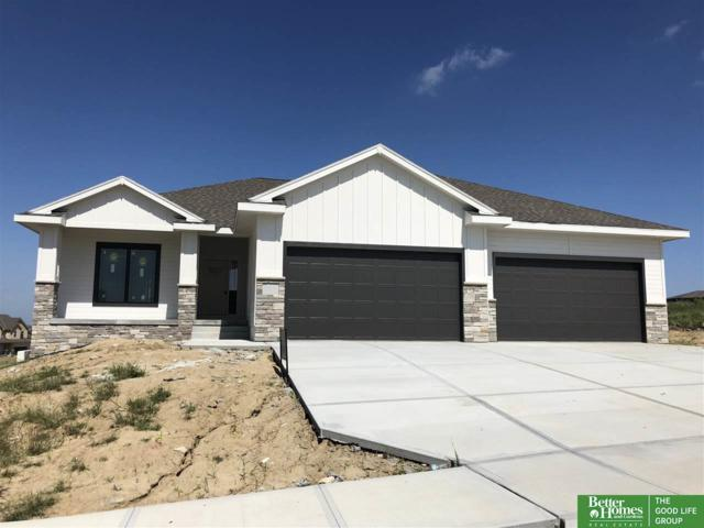 10508 Cove Hollow Drive, Papillion, NE 68046 (MLS #21817048) :: The Briley Team