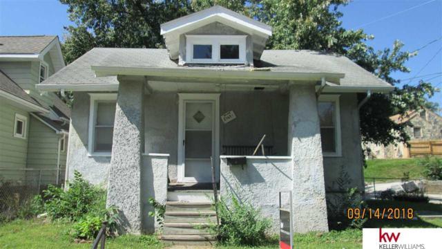 2948 N 49th Street, Omaha, NE 68104 (MLS #21817073) :: Nebraska Home Sales