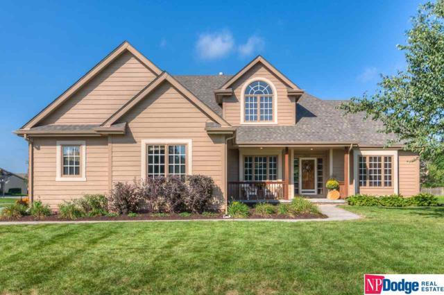 11014 S 210 Street, Gretna, NE 68028 (MLS #21817083) :: Omaha Real Estate Group