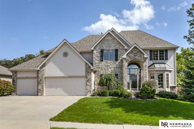 129 Oakmont Drive, Papillion, NE 68133 (MLS #21817099) :: Complete Real Estate Group