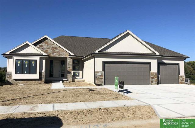 3218 N 178th Street, Omaha, NE 68116 (MLS #21817110) :: Omaha's Elite Real Estate Group