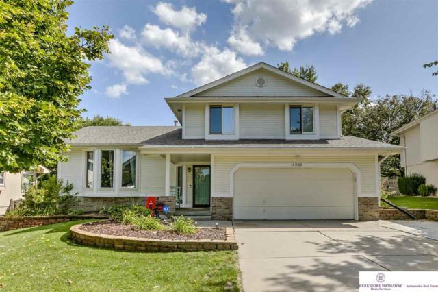 15843 Decatur Street, Omaha, NE 68118 (MLS #21817112) :: Complete Real Estate Group
