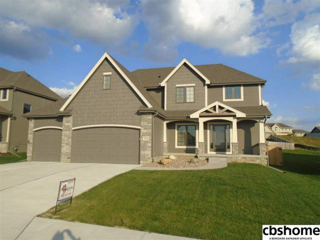 8015 S 194th Street, Gretna, NE 68028 (MLS #21817134) :: Omaha's Elite Real Estate Group