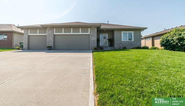 11910 S 214th Street, Gretna, NE 68028 (MLS #21817135) :: Complete Real Estate Group