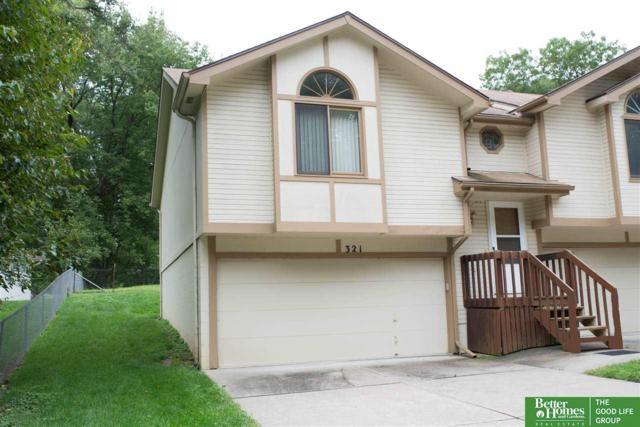 321 E 17th Avenue, Bellevue, NE 68005 (MLS #21817136) :: Complete Real Estate Group