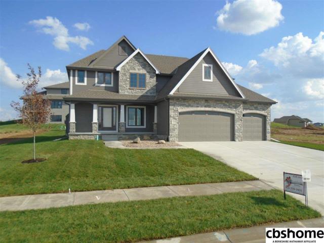 10001 S 106th Street, Papillion, NE 68046 (MLS #21817138) :: Omaha Real Estate Group