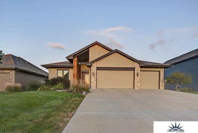 6535 N 157th Street, Omaha, NE 68116 (MLS #21817177) :: Omaha's Elite Real Estate Group