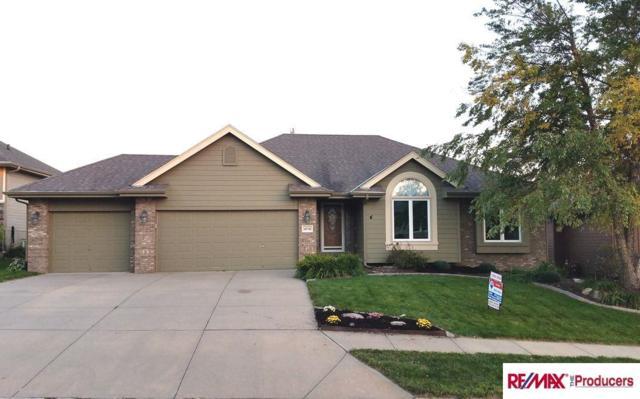 14741 Weber Street, Bennington, NE 68007 (MLS #21817178) :: Nebraska Home Sales