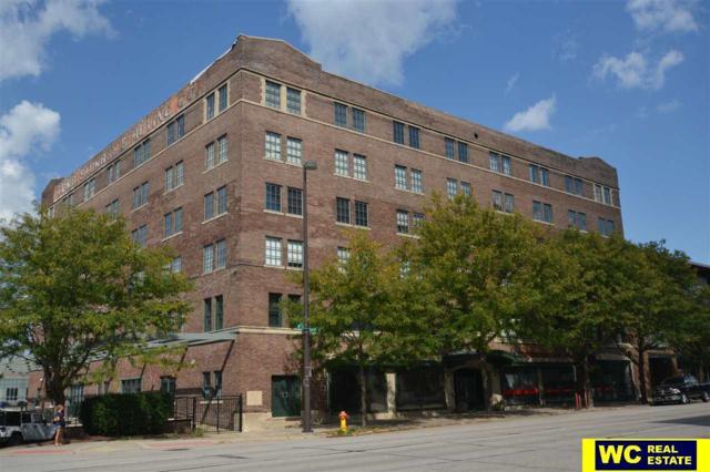 1024 Dodge Street #412, Omaha, NE 68102 (MLS #21817179) :: Complete Real Estate Group