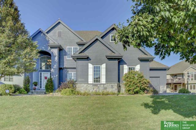 15102 Gilder Avenue, Bennington, NE 68007 (MLS #21817185) :: Nebraska Home Sales
