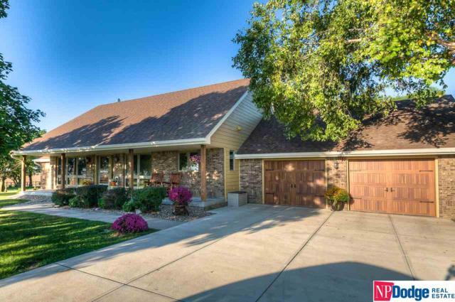501 Oetter Drive, Yutan, NE 68073 (MLS #21817186) :: Complete Real Estate Group