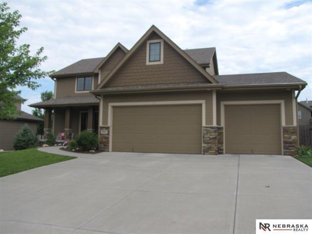 19919 Leavenworth Street, Omaha, NE 68022 (MLS #21817194) :: Omaha's Elite Real Estate Group