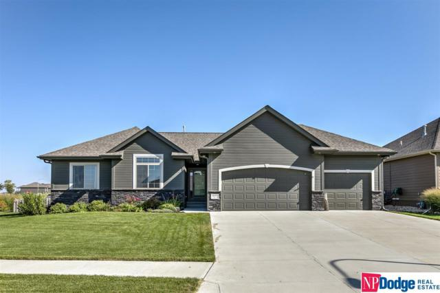 4815 N 208 Avenue, Elkhorn, NE 68022 (MLS #21817199) :: Complete Real Estate Group
