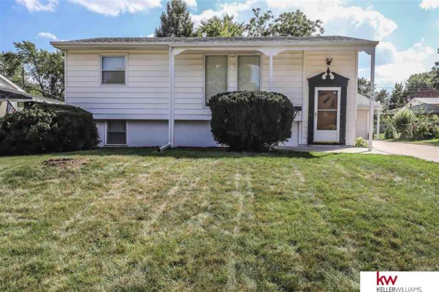 12689 B Street, Omaha, NE 68144 (MLS #21817215) :: Omaha Real Estate Group
