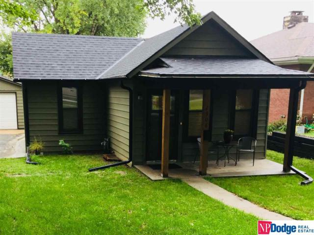 2306 S 40th Street, Omaha, NE 68105 (MLS #21817232) :: Omaha's Elite Real Estate Group