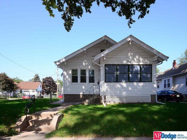 204 N 35th Avenue, Omaha, NE 68131 (MLS #21817238) :: Omaha Real Estate Group