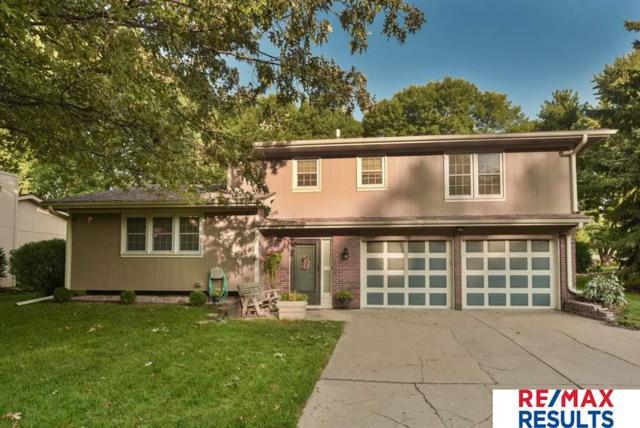 5716 S 152 Street, Omaha, NE 68137 (MLS #21817255) :: Omaha Real Estate Group