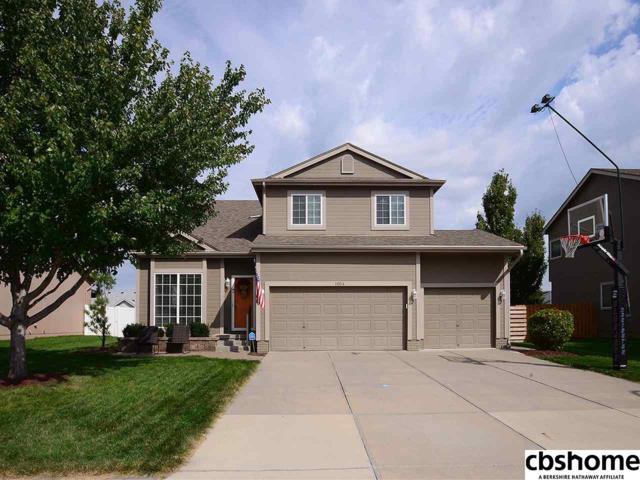 1004 Fenwick Street, Papillion, NE 68046 (MLS #21817256) :: Complete Real Estate Group