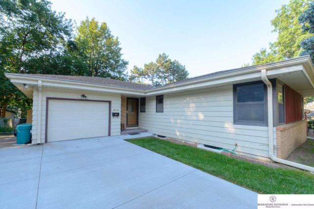 8113 Castelar Street, Omaha, NE 68124 (MLS #21817267) :: Nebraska Home Sales