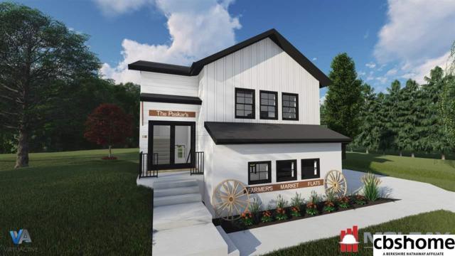 10750 W Center Road, Omaha, NE 68124 (MLS #21817275) :: Complete Real Estate Group