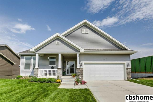 2314 Alexandra Road, Papillion, NE 68133 (MLS #21817287) :: Complete Real Estate Group