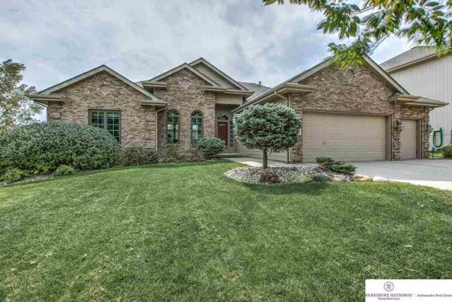 18427 Cinnamon Street, Omaha, NE 68135 (MLS #21817302) :: Nebraska Home Sales