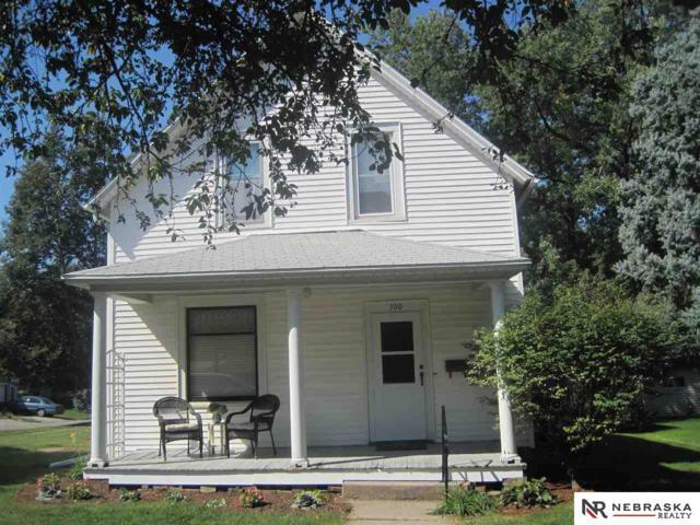700 N Davis, Oakland, NE 68045 (MLS #21817308) :: Omaha's Elite Real Estate Group