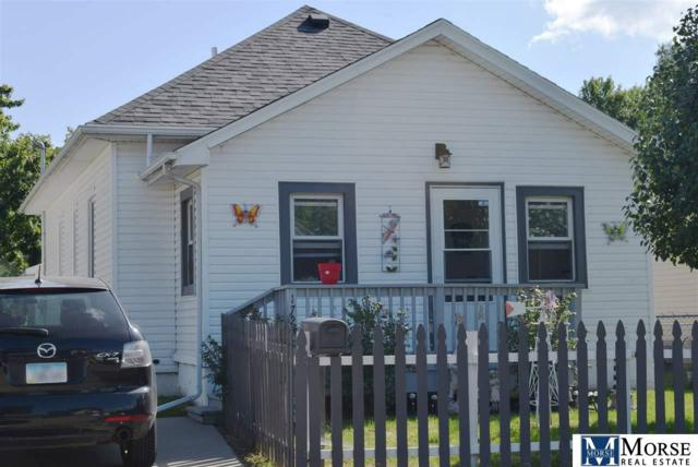 1725 6th Avenue, Council Bluffs, IA 51501 (MLS #21817319) :: Dodge County Realty Group