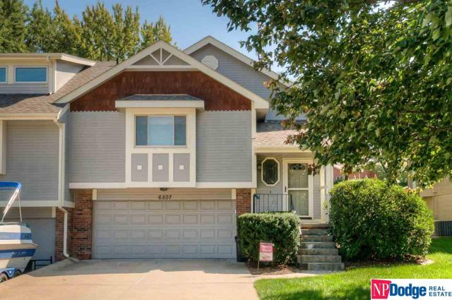 6507 S 108 Avenue, Omaha, NE 68137 (MLS #21817321) :: Complete Real Estate Group