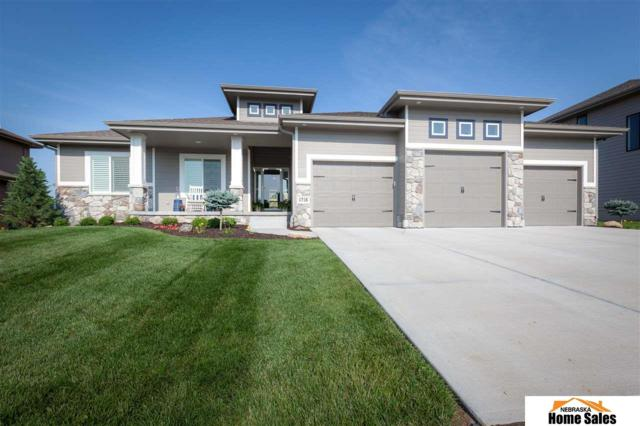 1718 S 207 Street, Elkhorn, NE 68022 (MLS #21817328) :: Complete Real Estate Group