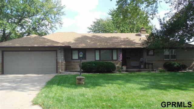 1031 Hillcrest Drive, Omaha, NE 68132 (MLS #21817329) :: Complete Real Estate Group
