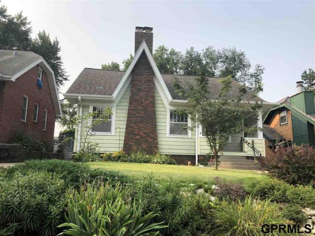 4519 Pierce Street, Omaha, NE 68106 (MLS #21817330) :: Complete Real Estate Group
