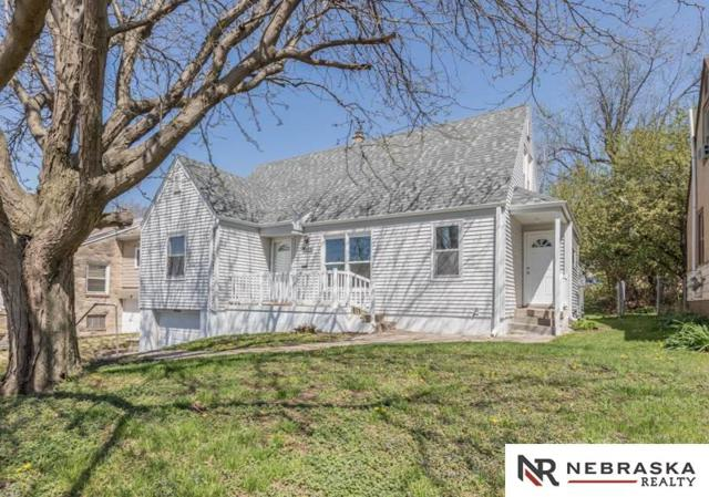 4916 Walnut Street, Omaha, NE 68106 (MLS #21817359) :: Omaha's Elite Real Estate Group