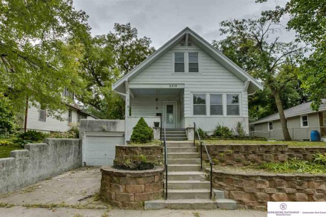 2319 N 65th Street, Omaha, NE 68104 (MLS #21817361) :: Omaha's Elite Real Estate Group