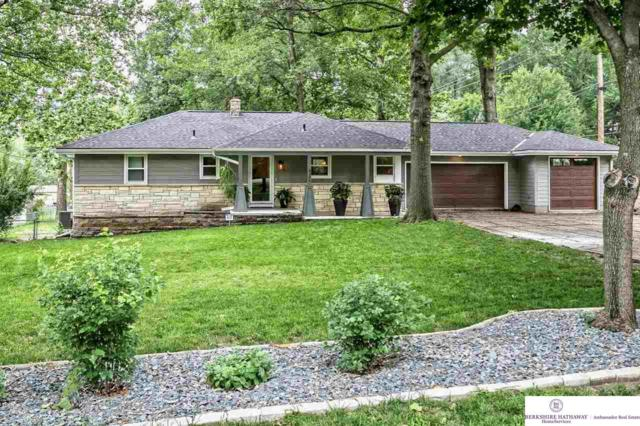 8306 Jackson Street, Omaha, NE 68114 (MLS #21817368) :: Omaha Real Estate Group