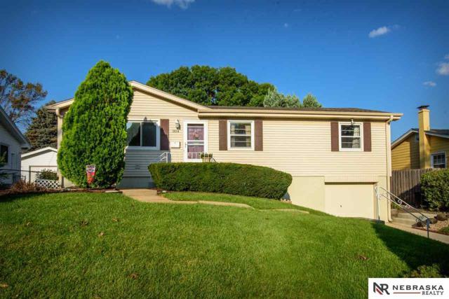 1814 N 81 Street, Omaha, NE 68114 (MLS #21817375) :: Omaha Real Estate Group